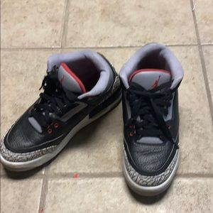 Retro Jordan 3